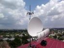 install toroidal dish_11