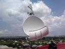install toroidal dish_13