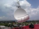 install toroidal dish_14