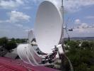 install toroidal dish_18