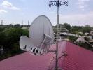install toroidal dish_21