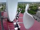 install toroidal dish_5