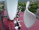 install toroidal dish_6