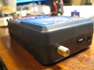Satellite Finder SF-2000